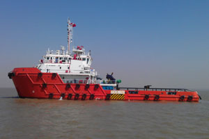 Anchor Handling Tugs / Utilities