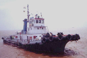 Port & Harbour Tugs