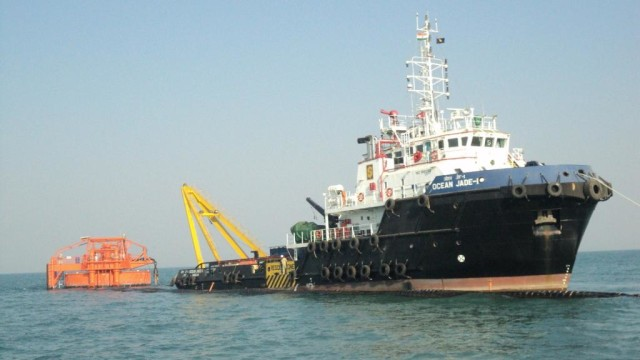 Samson Maritime